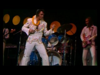 "Elvis Presley - ""Johnny Be Goode"" (Chuck Berry)"