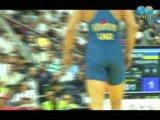Вольная борьба.Чемпионат мира 2010.  финал 60 кг.
